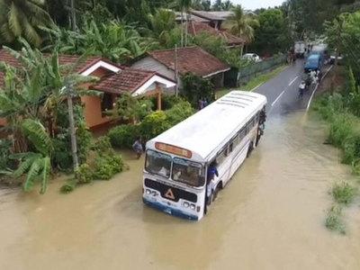 Наводнения в Индии: погибли не менее 14 человек