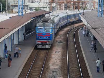 На Украине переииеновали железнодорожные станции, напоминающие о России