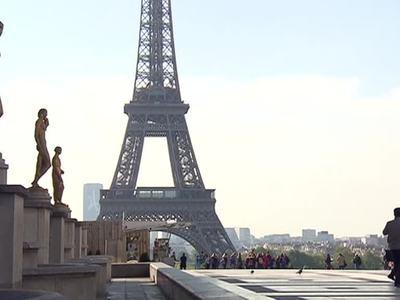 После парламентских выборов кабмин Франции подал в отставку