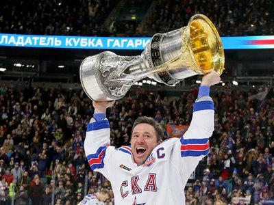 Илья Ковальчук хочет остаться в СКА