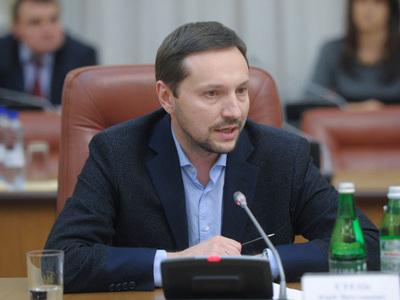 """Глава """"министерства правды"""" Украины Стець попал в больницу и подал в отставку"""