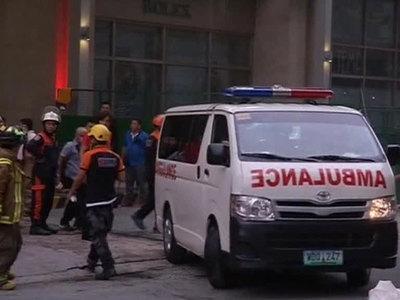 Оползень унес жизни 26 филиппинцев
