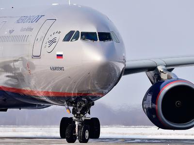 """Аэрофлот"" расширяет сотрудничество с Japan Airlines"