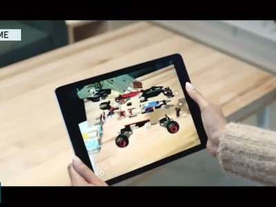 "Вести.net: новинки Apple от ""умной"" колонки до ""супер-мака"""