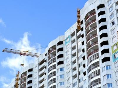 Названы пять крупнейших застройщиков жилья