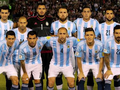 Аргентинцы могут не попасть на чемпионат мира 2018