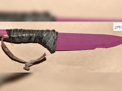 Резня в Лондоне: террористы орудовали четырехфунтовыми ножами