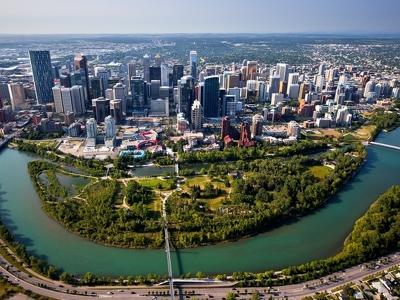 Самые чистые города мира: топ-10