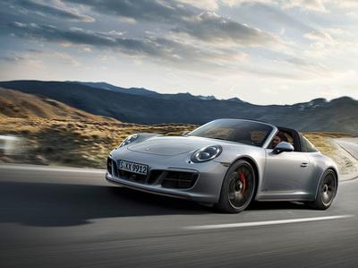 Посчитали-прослезились: вся правда о стоимости ремонта спорткаров Porsche