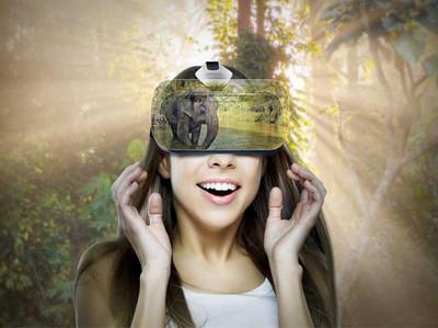 Слух: у автономного VR-шлема Samsung будет рекордное разрешение