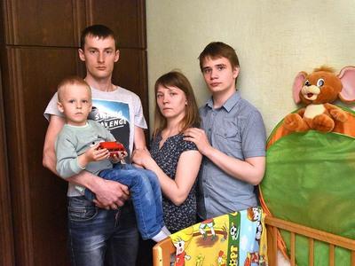 Читатели Вестей.Ru и Русфонда спасли Ваню Воронова
