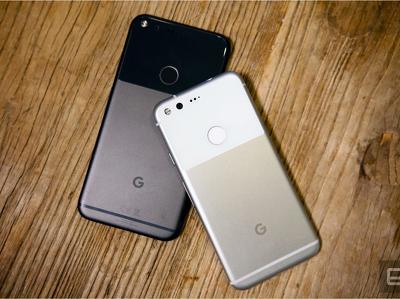 Раскрыты спецификации новых Pixel-смартфонов