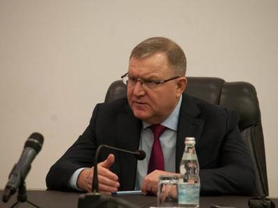 """После скандала со свалкой """"Кучино"""" мэр Балашихи подал в отставку"""