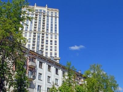 ДСК-1 начал проектировать серии домов для реновации