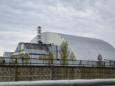 Petya положил даже сайт киберполиции Украины. Чернобыль - в ручном режиме