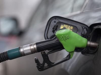 Российский бензин продолжает дорожать
