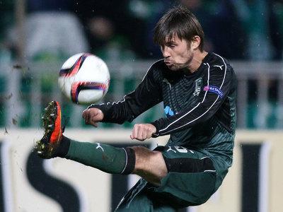 Дмитрий Торбинский готов продолжить карьеру в премьер-лиге