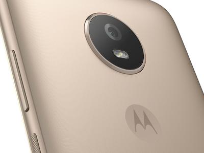 Motorola вернулась в Россию с пятью новыми смартфонами