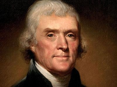 Президент, подаривший США свободу, был рабовладельцем