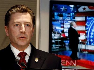 Волкер: мир в Донбассе зависит от России