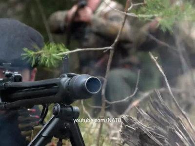 """Посольство РФ в Литве: правду о """"лесных братьях"""" хэштегами не перечеркнуть"""