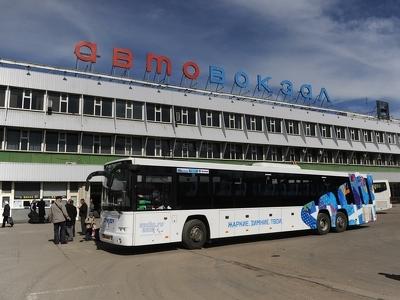 Щелковский автовокзал отремонтируют к началу 2019 года