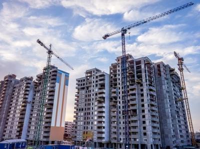 Правительство выделило Минстрою 2 миллиарда на поддержку ипотечников