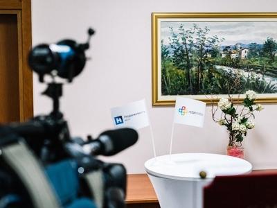 """Конференция """"Вести. Недвижимость"""": какие возможности для девелоперов откроет реновация"""