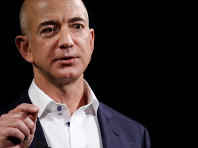 Bloomberg: Джефф Безос стал богатейшим человеком планеты