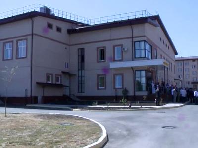 Семьи военнослужащих Росгвардии получили новое жилье в Назрани