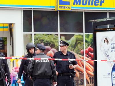 Гамбургского убийцу считают исламистом