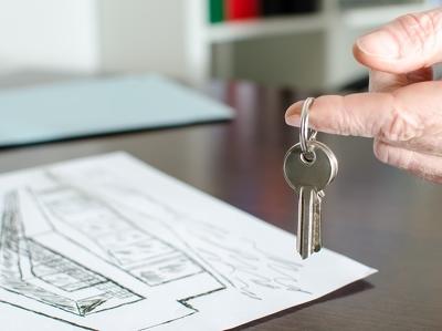 Вместо ипотеки: как купить квартиру в лизинг