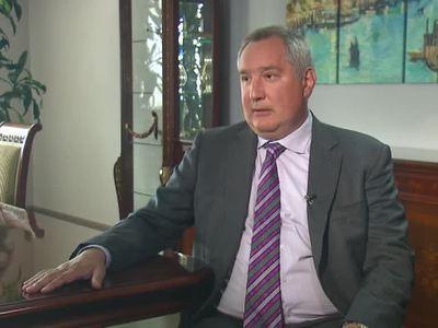 Рогозин установит и накажет сорвавших его визит в Молдавию