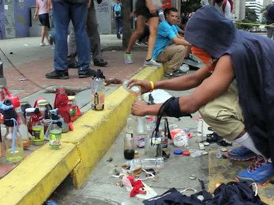 Расколотая Венесуэла готовится к выборам