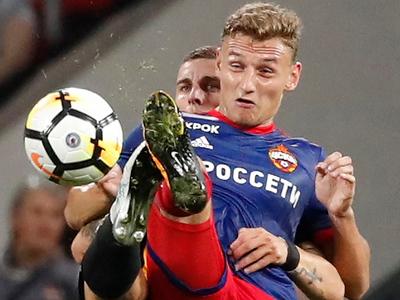 Футбол по-русски: швед Вернблум назвал условия игры в Хабаровске ужасными