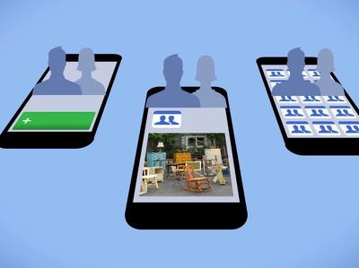 СМИ: Facebook развивает свой бизнес, шпионя за пользователями конкурентов