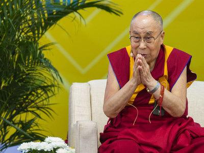 Далай-лама: русские могут изменить этот мир
