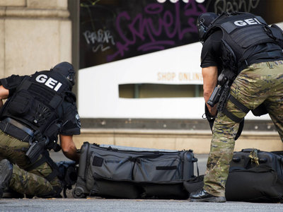 Отец барселонского террориста: сын никому не причинял вреда и много молился