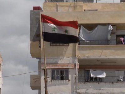 За полгода были перехвачены две грузовых поставки из КНДР в Сирию