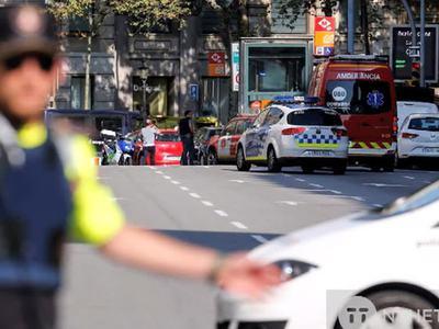 Что-то пошло не так: террористы готовили более масштабную атаку на Барселону