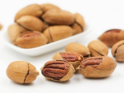 Грецкие орехи оказались эффективным средством контроля аппетита