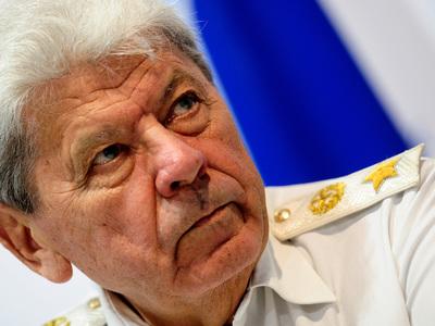 Похороны Петра Дейнекина пройдут в 11 утра на военном кладбище в Мытищах
