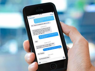 70% тинейджеров в США предпочли iMessage другим мессенджерам