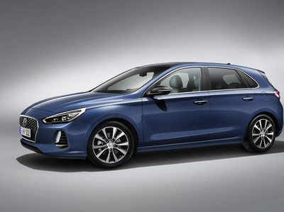 Новый хэтчбек Hyundai уже продают в России, но об этом никто не знает