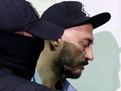 Домашний арест: суд удовлетворил просьбу следствия по делу Серебренникова