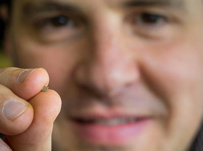 Microsoft сделала ИИ доступным на крошечных чипах Интернета вещей