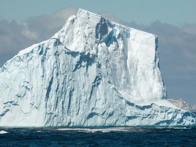 Особое мнение: глобальное потепление может не зависеть от человеческой деятельности