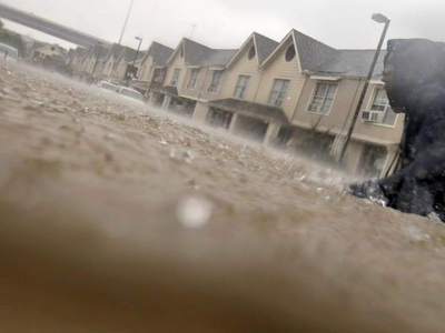 """На заморских территориях Франции от урагана """"Ирма"""" погибли шесть человек"""