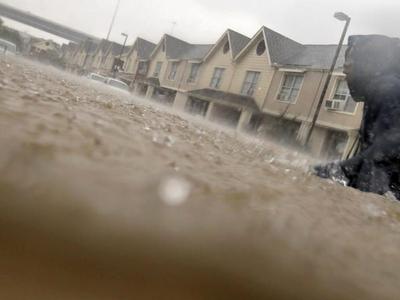 "Ураган ""Харви"". Фотолента"