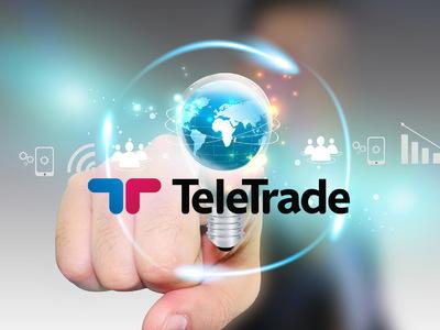 Teletrade-отзывы про лучшего посредника для торговли на Форекс